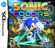 Rent Sonic Colors for DS