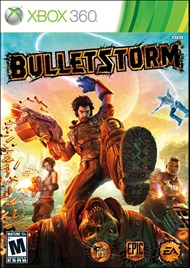 Buy Bulletstorm for Xbox 360