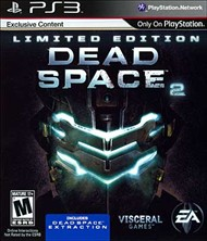 Rent Dead Space 2 for PS3
