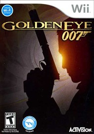 Rent GoldenEye 007 for Wii