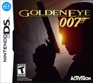 Rent GoldenEye 007 for DS