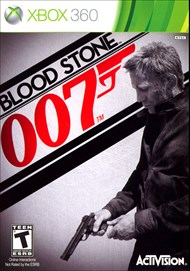 Rent James Bond: Blood Stone for Xbox 360