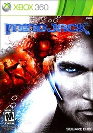 Rent Mindjack for Xbox 360