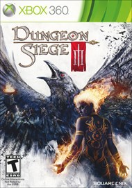 Buy Dungeon Siege III for Xbox 360