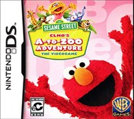 Rent Sesame Street: Elmo's A-to-Zoo Adventure for DS