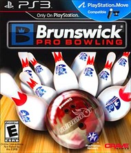 Rent Brunswick Pro Bowling for PS3