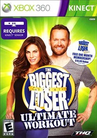 Buy The Biggest Loser Ultimate Workout for Xbox 360