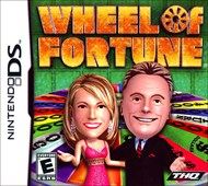 Rent Wheel of Fortune for DS