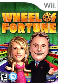 Buy Wheel of Fortune for Wii