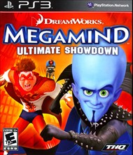 Rent Megamind - Ultimate Showdown for PS3