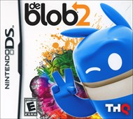 Rent de Blob 2 for DS