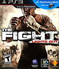 Rent The Fight: Lights Out for PS3