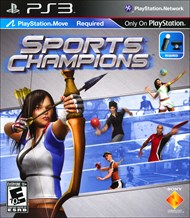 Buy Sports Champions for PS3
