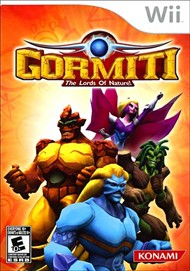 Gormiti: The Lords of