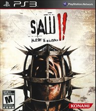 Rent Saw II: Flesh & Blood for PS3
