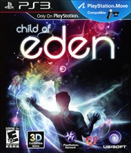 Rent Child of Eden for PS3
