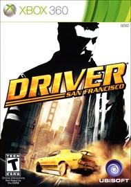 Rent Driver: San Francisco for Xbox 360