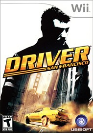 Rent Driver: San Francisco for Wii