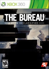 Rent The Bureau: XCOM Declassified for Xbox 360
