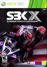 Rent SBK X: Superbike World Championship for Xbox 360