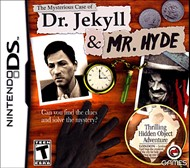 Mysterious Case of Dr. Jekyll and Mr. Hyde