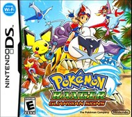 Rent Pokemon Ranger: Guardian Sign for DS