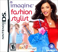 Rent Imagine: Fashion Stylist for DS