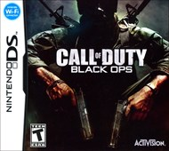 Rent Call of Duty: Black Ops for DS