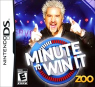 Rent Minute to Win it for DS