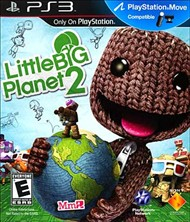 Rent Little Big Planet 2 for PS3
