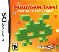 Rent Intellivision Lives! for DS