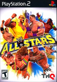Buy WWE All Stars for PS2