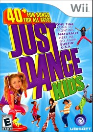 Buy Just Dance Kids for Wii