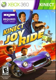 Buy Kinect Joyride for Xbox 360