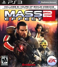 Rent Mass Effect 2 for PS3