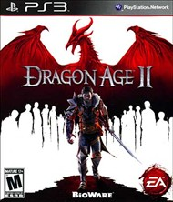 Rent Dragon Age II for PS3