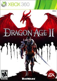 Buy Dragon Age II for Xbox 360