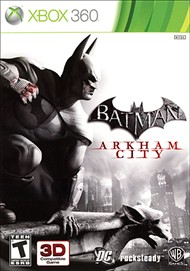 Buy Batman: Arkham City for Xbox 360