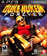 Buy Duke Nukem Forever for PS3