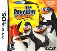 Rent Penguins of Madagascar for DS