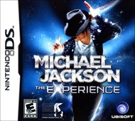 Rent Michael Jackson The Experience for DS