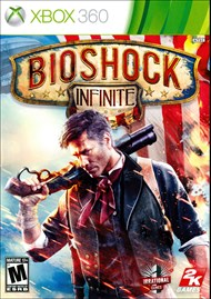 Rent BioShock Infinite for Xbox 360