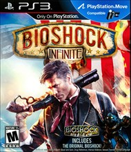 Rent BioShock Infinite for PS3