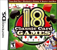 When it comes to offering something for every card player, this collection comes up aces! Enjoy familiar favorites, master new games, and get a taste of card games from around the world, all in one place. Choose from 18 games, each with step-by-step instructions. Sit at your virtual table with up to 5 AI opponents. This jam-packed selection includes popular card games like Texas Hold 'Em, Blackjack, Casino Blackjack, Rummy, Hearts, Klondike, Freecell, Canasta, Bridge, Pontoon, and Omaha Hold 'Em. Discover a new beloved distraction with international favorites like French Belote, Dutch Pesten