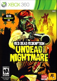 Red Dead Redemption: Undead Nigh