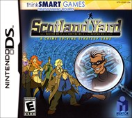 Rent thinkSMART: Scotland Yard for DS