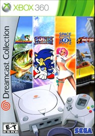 Rent Dreamcast Collection for Xbox 360