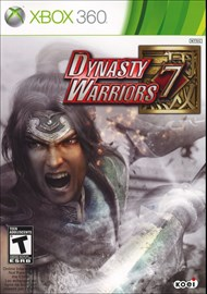 Rent Dynasty Warriors 7 for Xbox 360