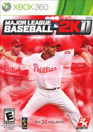 Major League Baseball 2K1