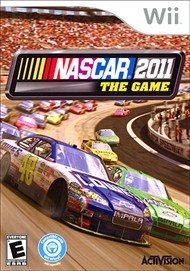 Rent NASCAR 2011: The Game for Wii